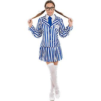 Orion Costumes Womens Supermarket Value School Girl Fancy Dress Costume Orion Costumes Womens Supermarket Value School Girl Fancy Dress Costume Orion Costumes Womens Supermarket Value School Girl Fancy Dress Costume Orion Costumes