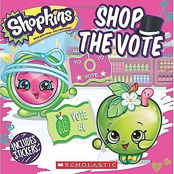 Shop the Vote (Shopkins)