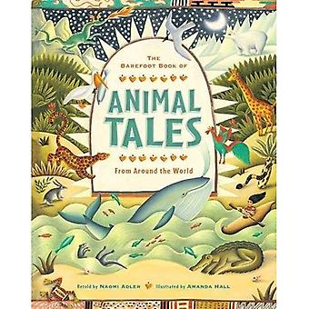 Animal Tales: 2018