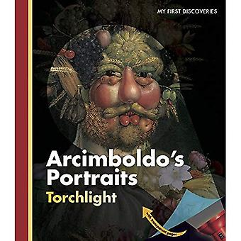 Arcimboldo's Portraits (My First Discoveries)