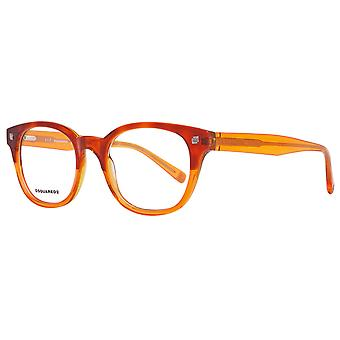 Dsquared2 Optical Frame 50 56B DQ5180