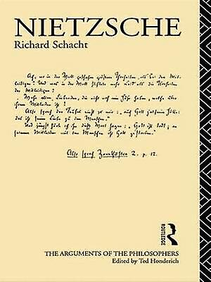 Nietzsche by Schacht & Richard
