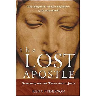 Den förlorade aposteln P av Pederson