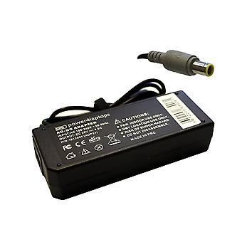 レノボ 42T5283 互換性のあるラップトップ電源 AC アダプター充電器