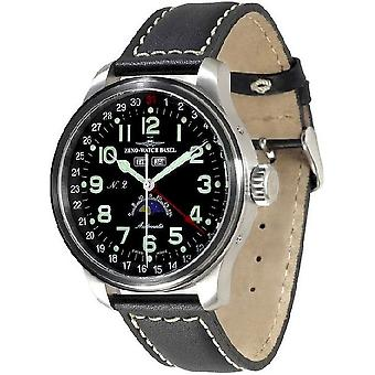 Zeno-Watch Herrenuhr OS Pilot 8900-a1