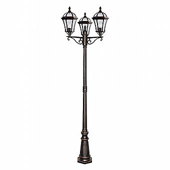 Searchlight Capri 1569-3 Lamppost