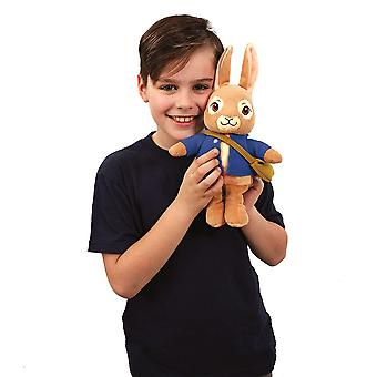 Peter Rabbit Movie Talking Peter Plush