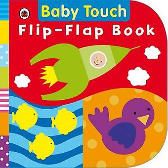 Baby Touch - Flip-Flap Book - 9781409305156 Book