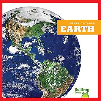 Earth by Vanessa Black - 9781620318386 Book
