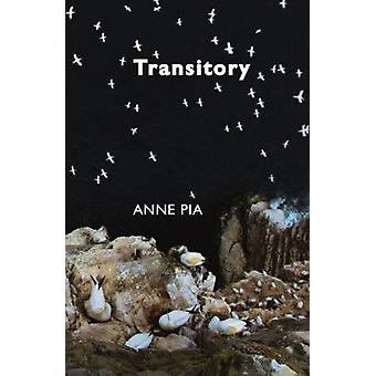 Transitory by Anne Pia - 9781912147373 Book