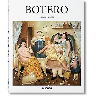 Botero - 9783836548823 Book