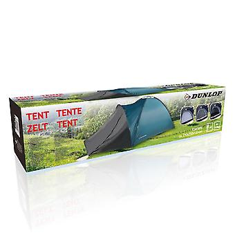 Dunlop Tent 4 personas 210x250x130 agradable y fuerte