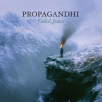 Propagandhi - Failed States [Vinyl] USA import