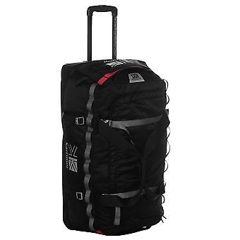 Karrimor Unisex Altitude 100L hjul holdall väska