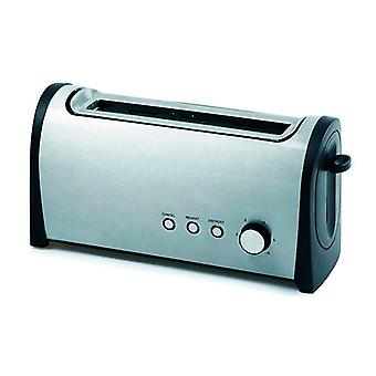 Mx Onda MXTC2215 1000W stainless steel toaster