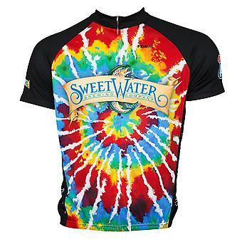 Sweetwater Brauen Radtrikot