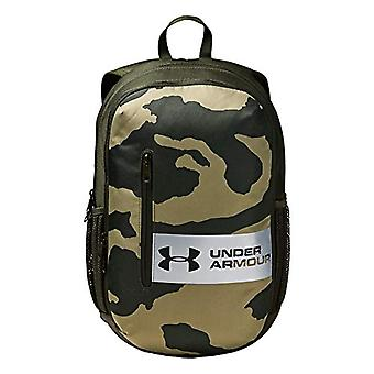 Under Armour Roland Sacco from Mountain - Unisex Adult - Green - OSFA