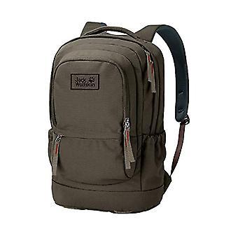 Jack Wolfskin Road Kid 20 Pack Travel Backpack - Granite - One Size