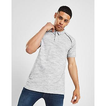 New McKenzie Men's Rodney Polo Shirt Grey