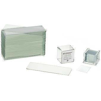 BRESSER slides/Deck briller 50/100 stk.