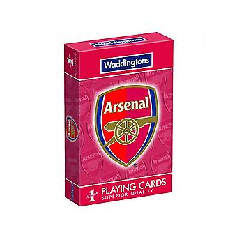 Arsenal FC Playing Cards