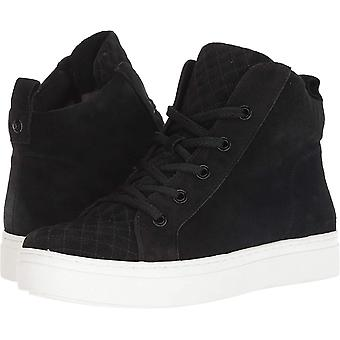 Naturalizer Womens Carrigan Hight Top Lace Up Fashion Sneakers