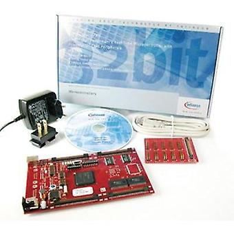 PCB design styret Infineon Technologies KIT_TC1797_SK