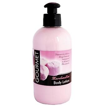 Gourmet body lotion Marshmallow 250ml