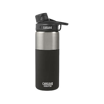 CamelBak Chute Vacuum Insulated Stainless .6L Bottle (Jet)