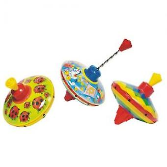 Goki Humming top (Outdoor , Garden Toys , Traditional Toys)