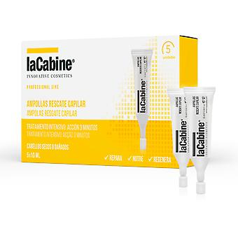 La Cabine Blisters 5X10 Ml Intensive Repair