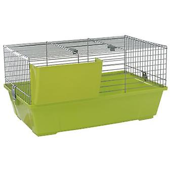 Voltrega Grey Guinea Pig Cage (Small pets , Cages and Parks)