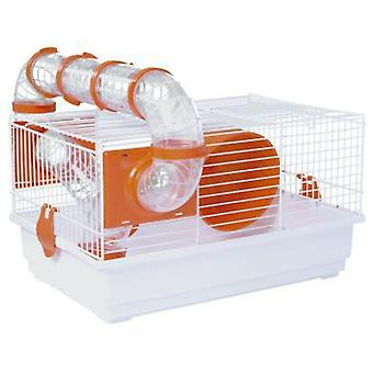 Voltrega 915 Hamster cage Blanca 1 Uni (Small animals , Hamsters , Cages and Parks)