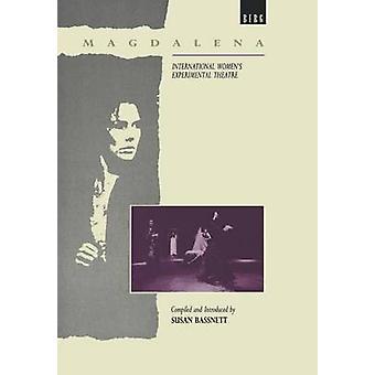 Magdalena Experiment by Bassnett & Susan