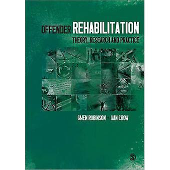 Täter Rehabilitation von Robinson & Gwen
