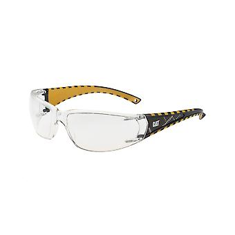 Caterpillar Unisex Adult Eyewear Caterpillar CAT BLAZE CLEAR Itm