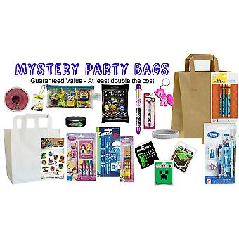 Mystery Contents | PARTY BAG | Large | Girls