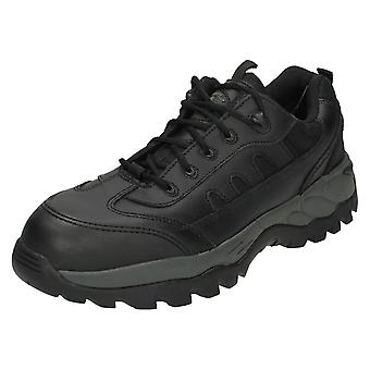 Mens Totec Sport By Totectors Safety Trainers 2981C
