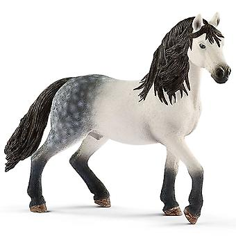 Schleich andalusisk hingst