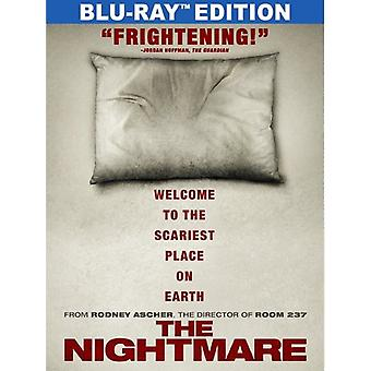 Nightmare [Blu-ray] USA import