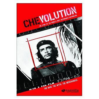Chevolution [DVD] USA import