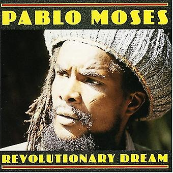 Pablo Moses - revolutionären Traum [CD] USA import