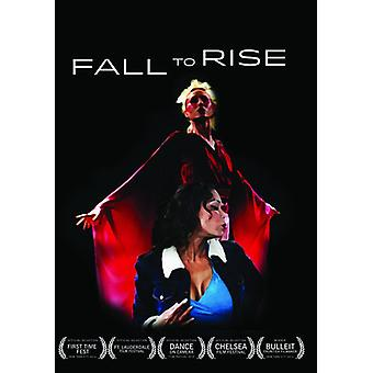 Fall to Rise [DVD] USA import