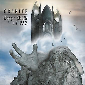 Doogie hvid & La Paz - granit [Vinyl] USA import