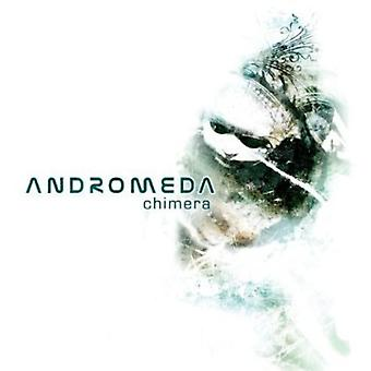 Andromeda - Chimera [CD] USA importerer