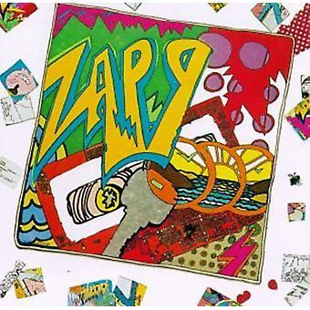 Zapp - import USA Zapp [CD]