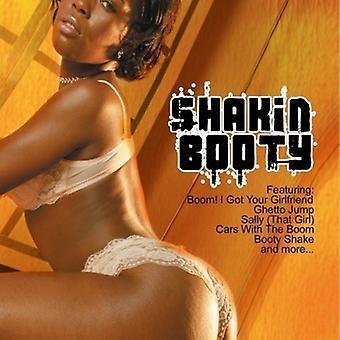 Shakin' Booty - Shakin' Booty [CD] USA import