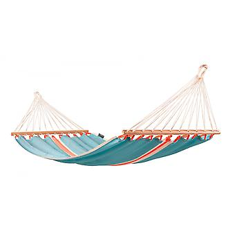 La Siesta Single Hammock With Fruit Barra Curacao FRR11-3
