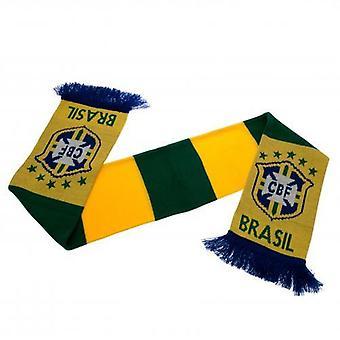 Brasil бар шарф