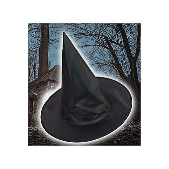 Halloween and horror  Witch hat kids black